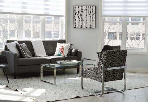 amenagement appartement meuble